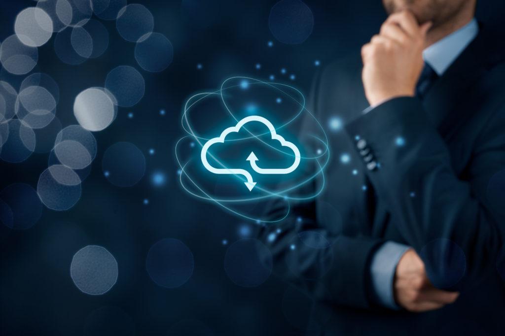 Como as plataformas em nuvem podem aperfeiçoar a rotina empresarial