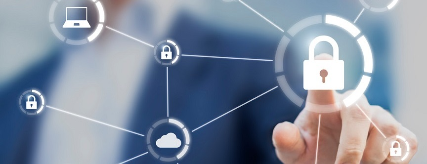 Plataforma digital vs Imobiliaria - Segurança