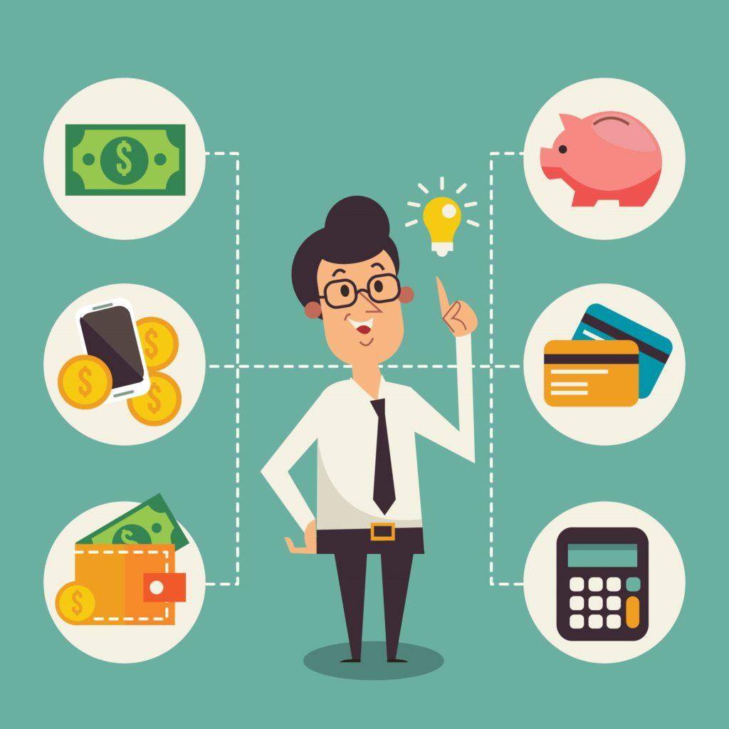 Software de gestão de contratos - Escolha Accordous - recursos e automação