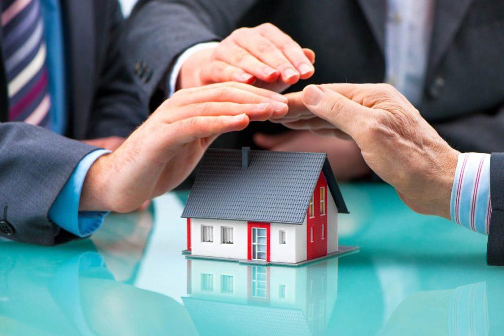seguros imobiliários
